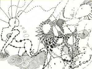 Scribble 05